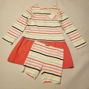 💖💖 Gymboree Two- Piece Dress size 2T 💖💖